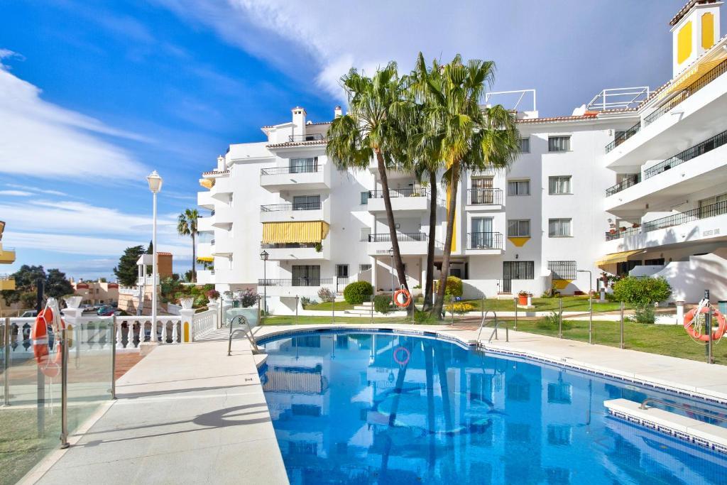 Apartments In Mijas Andalucía