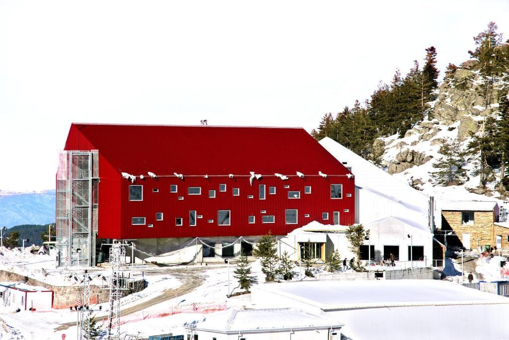 Lodge Golden Key Kartalkaya Turkey Booking Com