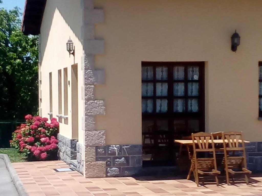 Apartments In San Martin Del Mar Asturias