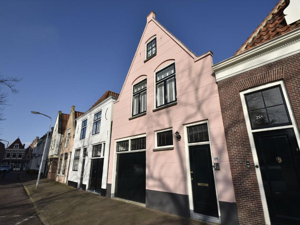 Apartments In Avenhorn Noord-holland