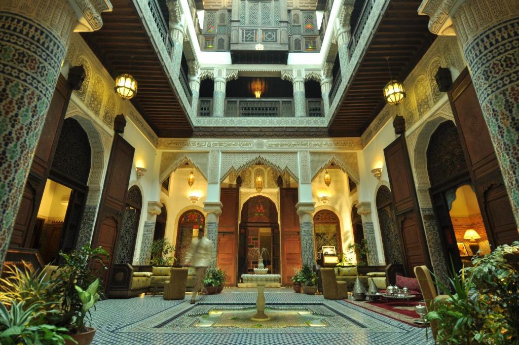 Riad Salam Fes F 232 S Avec Des Photos Booking Com