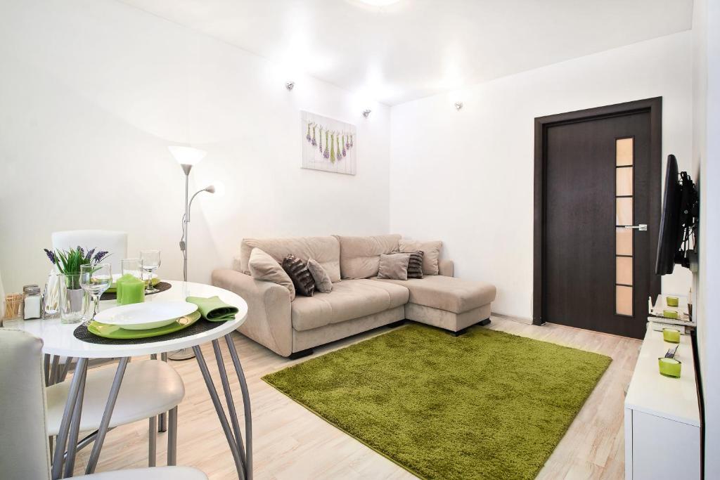 Апартаменты в Беларуси