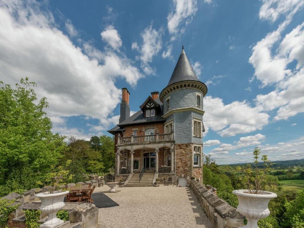 chateau de la chapelle belgium. Gallery Image Of This Property Chateau De La Chapelle Belgium