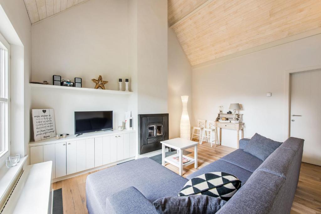 Ferienhaus Vissershoek (Belgien Koksijde) - Booking.com