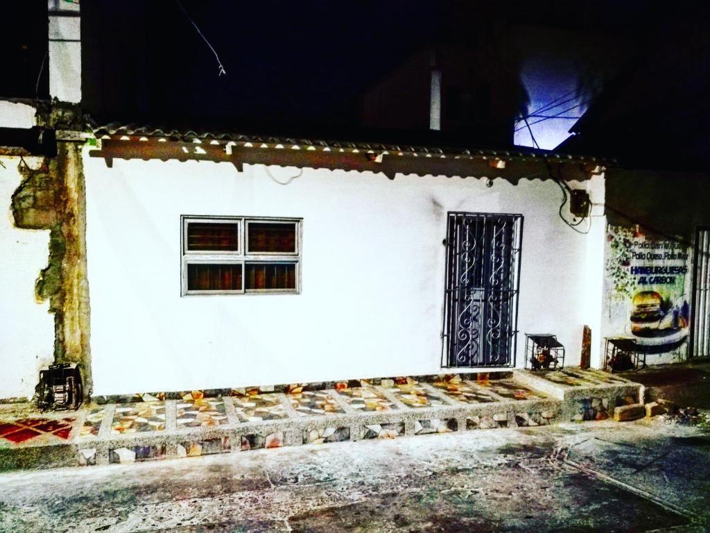Apartments In San Antonio Guajira