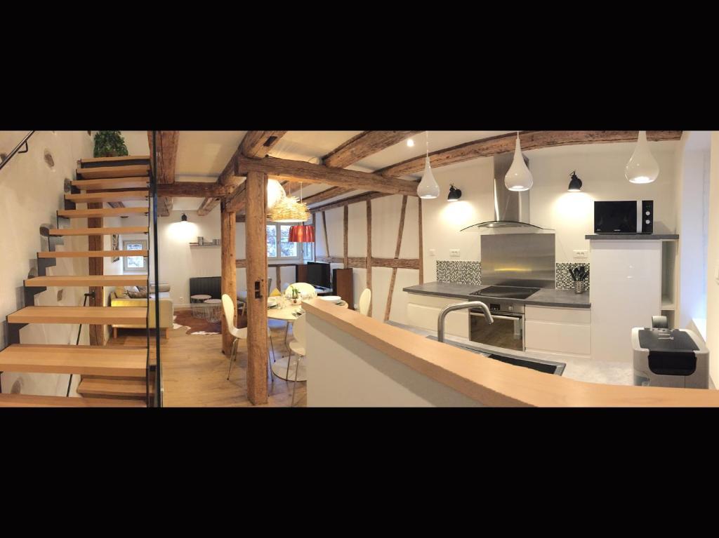 Elsass design hygge eguisheim tarifs 2018 for Designhotel elsass