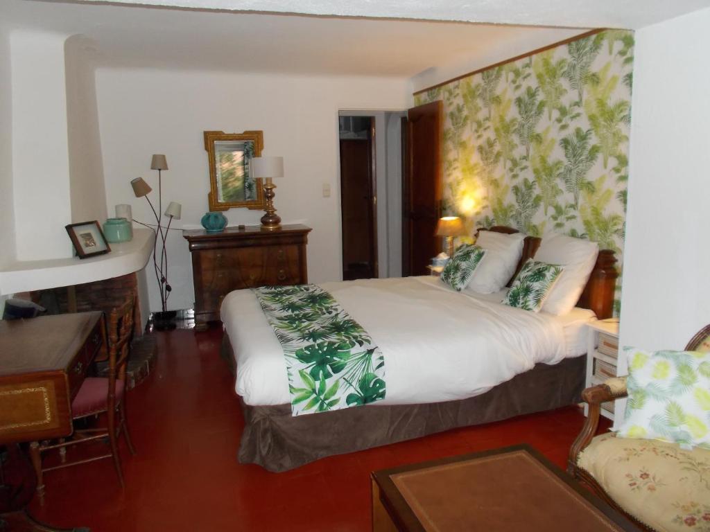 Domaine Val Auclair Villa Bleu Terrasses Port Vendres Tarifs 2019