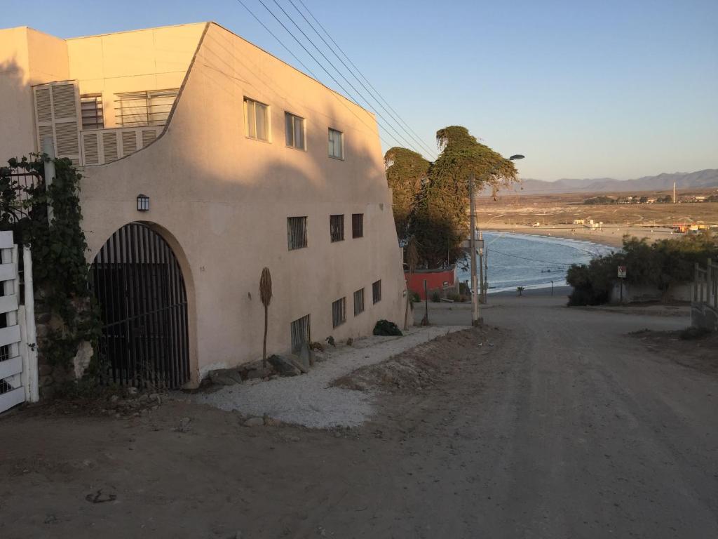 Apartments In Tongoy Coquimbo Region