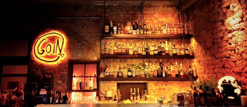 GOIN Old House & Bar的圖片搜尋結果
