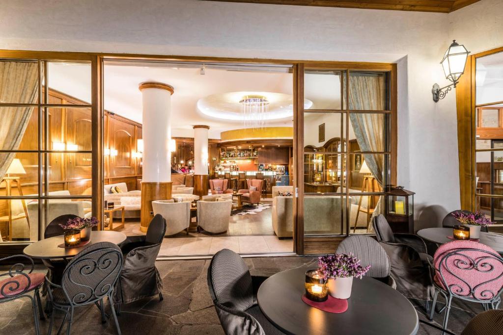 Hotel Angelo Engel, Ortisei – Prezzi aggiornati per il 2018