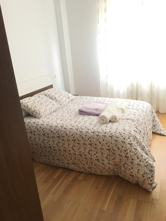 Apartments In Dombellas Castile And Leon