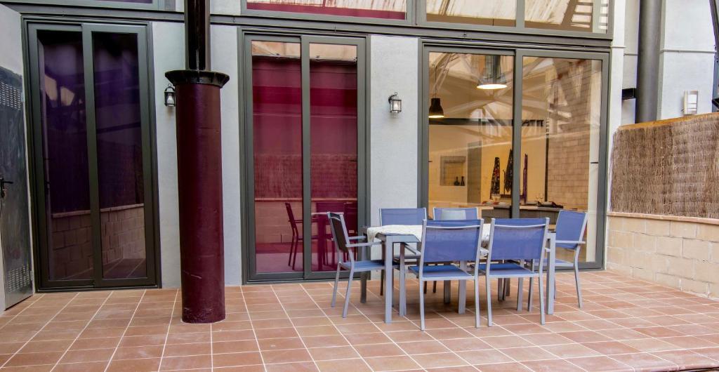 Apartamento Cal Dansa (Espanha Berga) - Booking.com