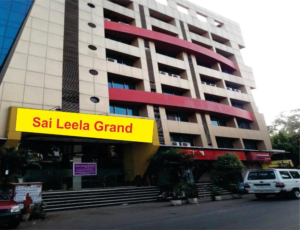 Hotel Sai Leela Grand, Mumbai, India - Booking com