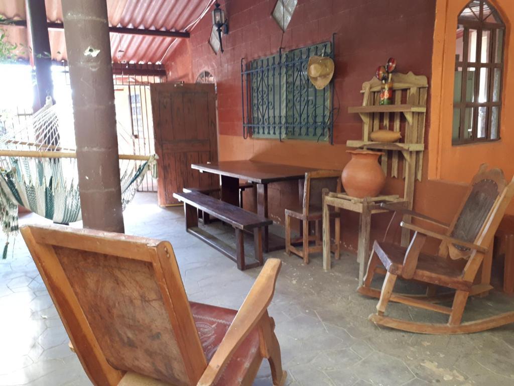 Casa de Campo Sierra Dorada (Panama El Nancito) - Booking.com