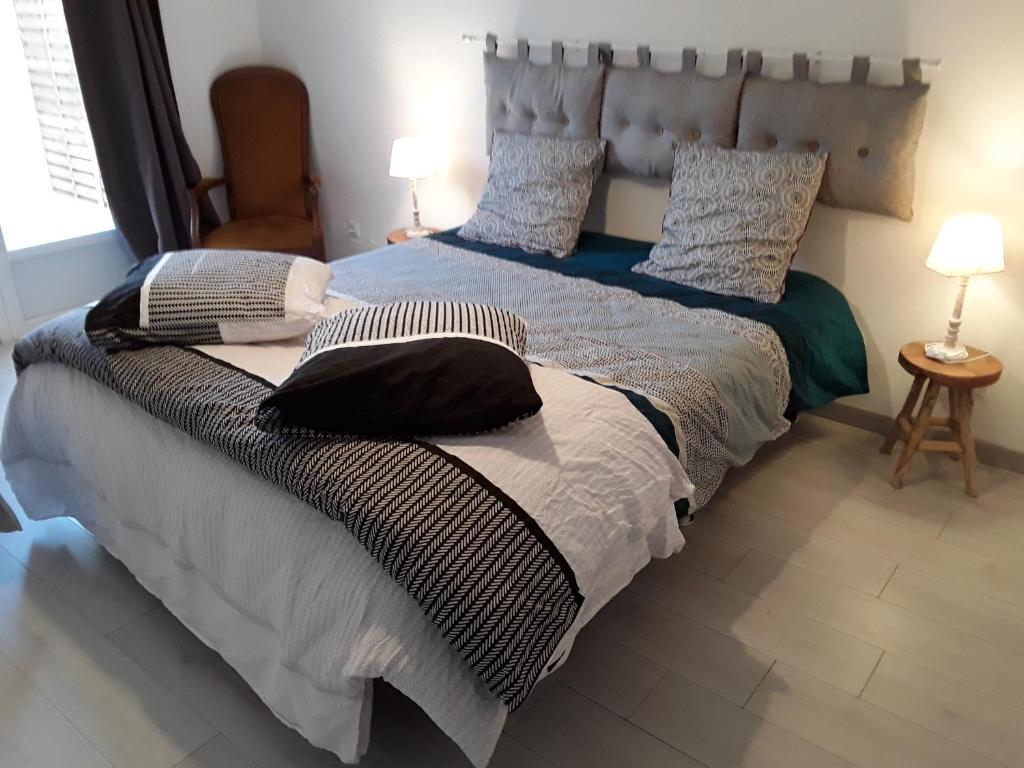 Apartments In Vausseroux Poitou-charentes