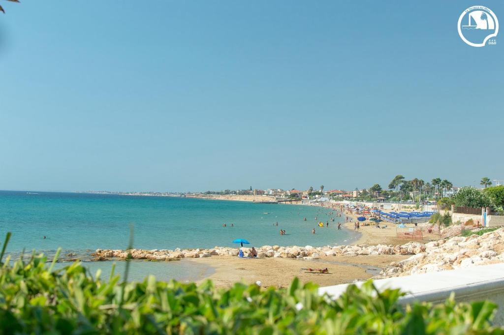 B&B La terrazza sul mare (Italien Avola) - Booking.com