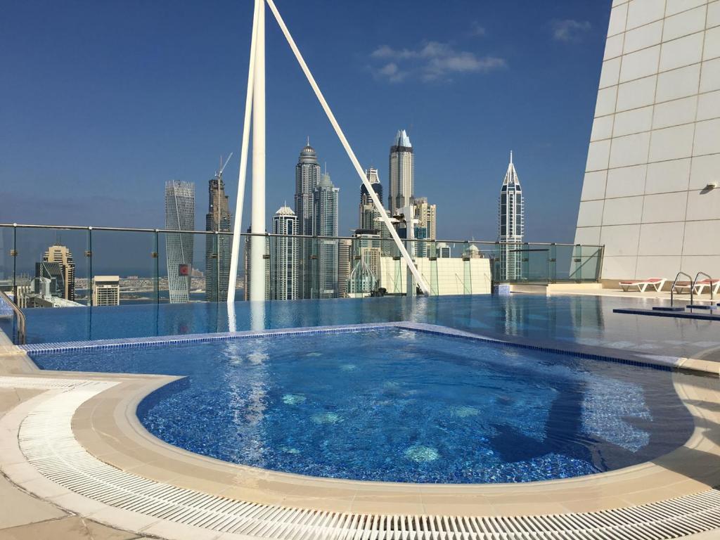 Apartment Luxury Penthouse, Dubai, UAE - Booking.com