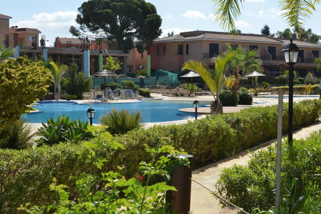 Apartment Aphrodite Gardens #1, Paphos City, Cyprus - Booking.com