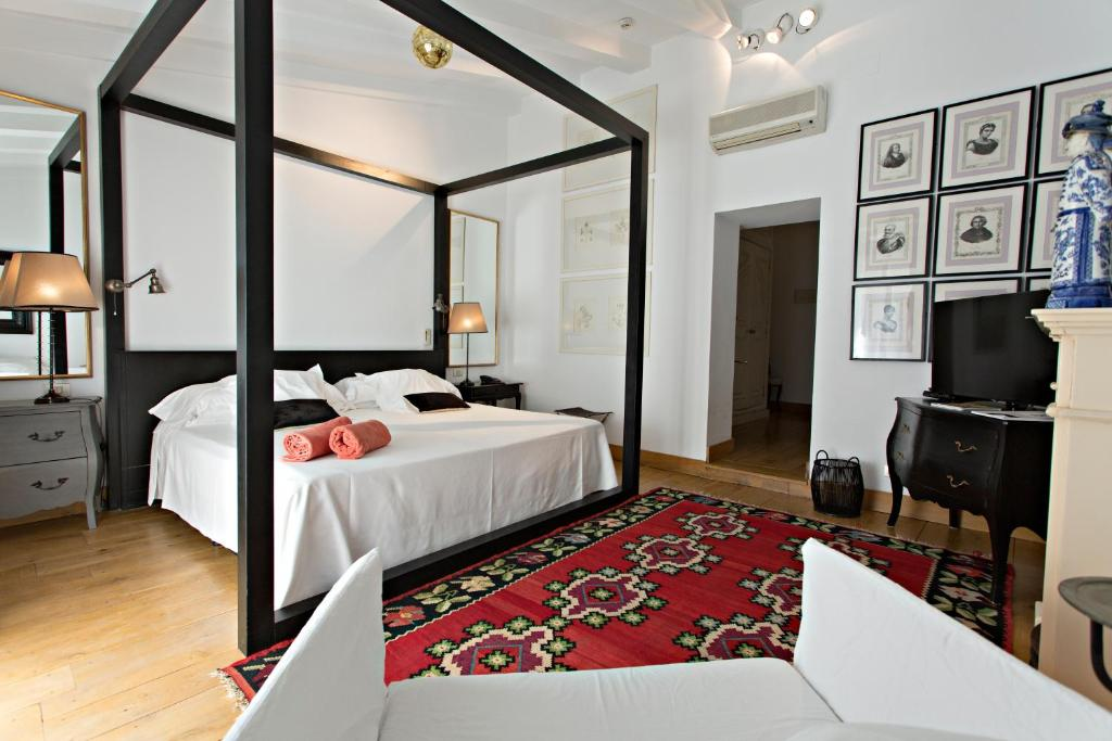 boutique hotels palamos  72