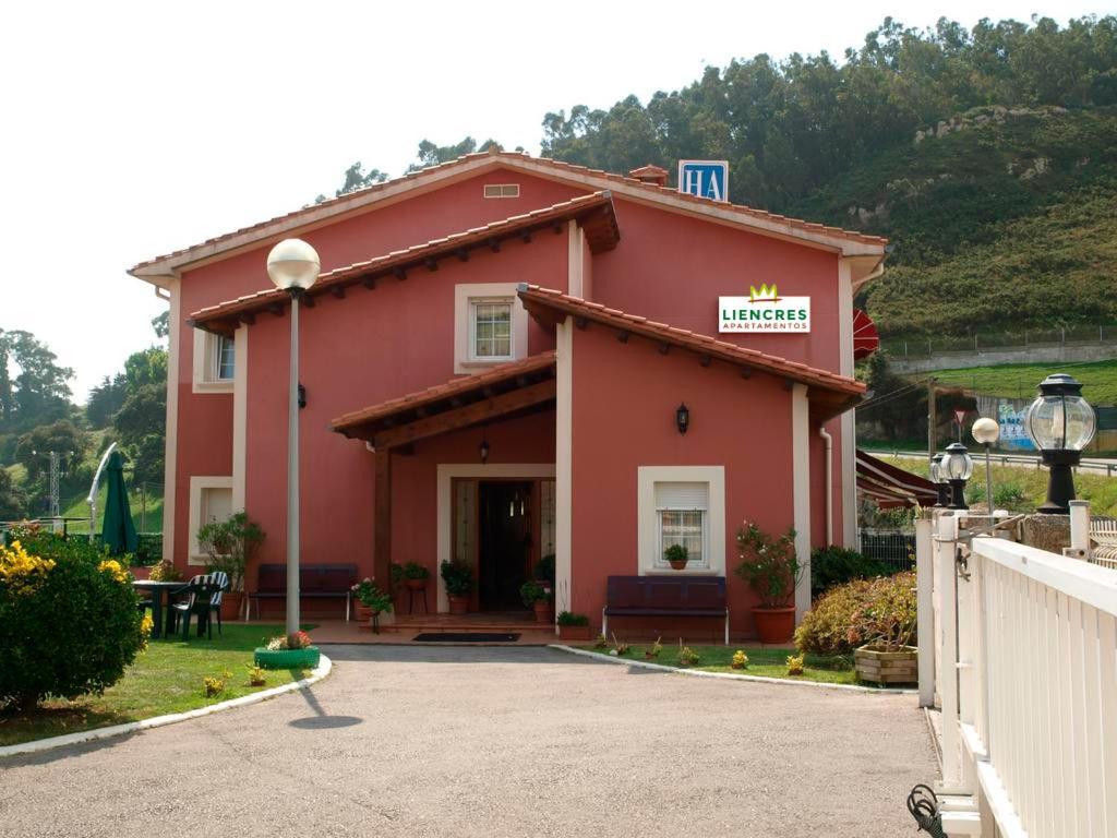 Apartments In Cuchia Cantabria