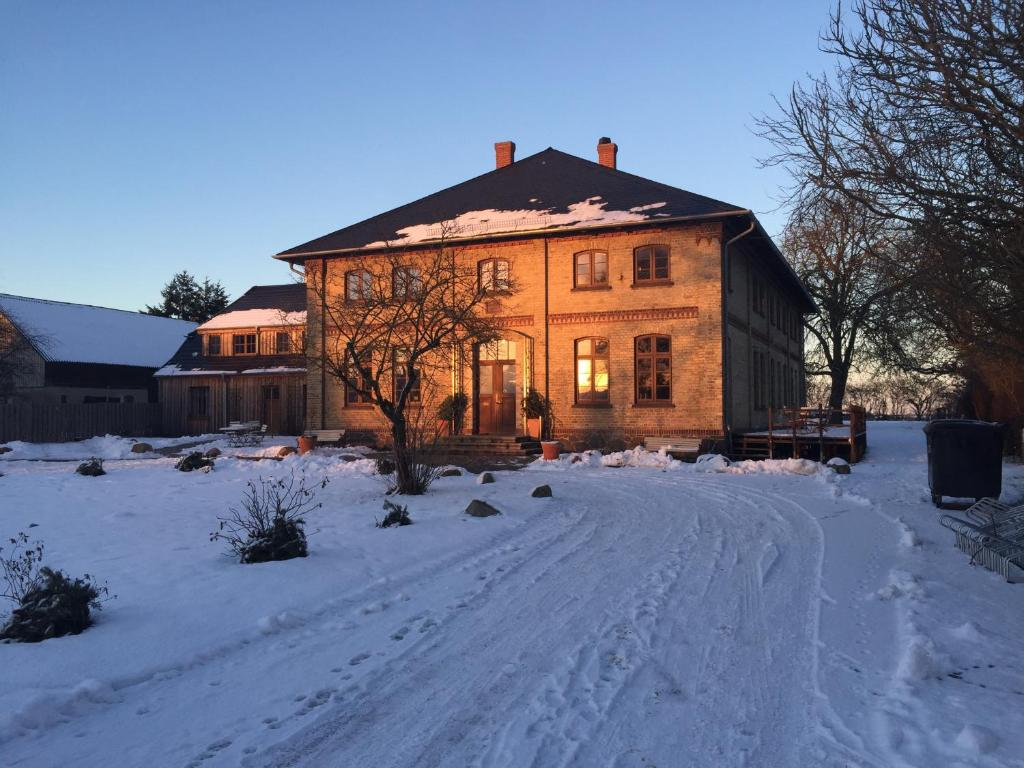 Bed & Breakfast Gutshaus Lexow (Deutschland Lexow) - Booking.com