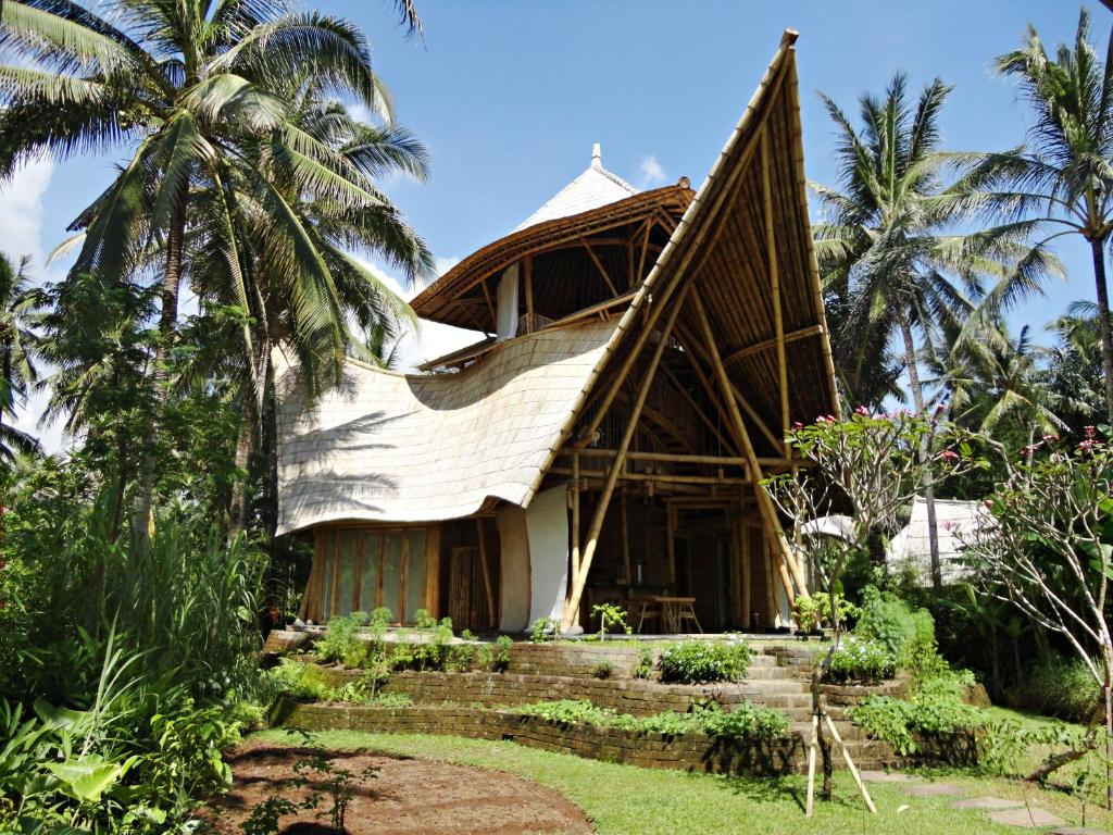 Garden House di Green Village Bali | Sumber: Booking.com