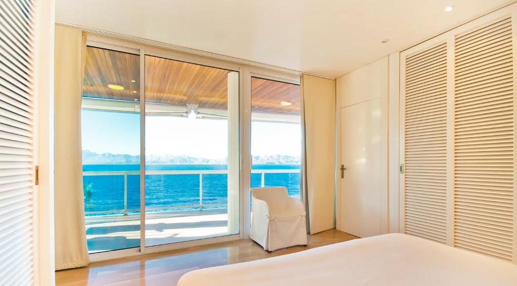 Veranda Balkon Victoria : Apartments dora victoria ☆ medulin küste von pula kroatien
