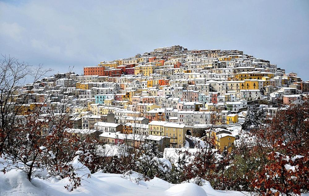 Calitri Italy Map.Apartment La Casa Dello Sponz Calitri Italy Booking Com