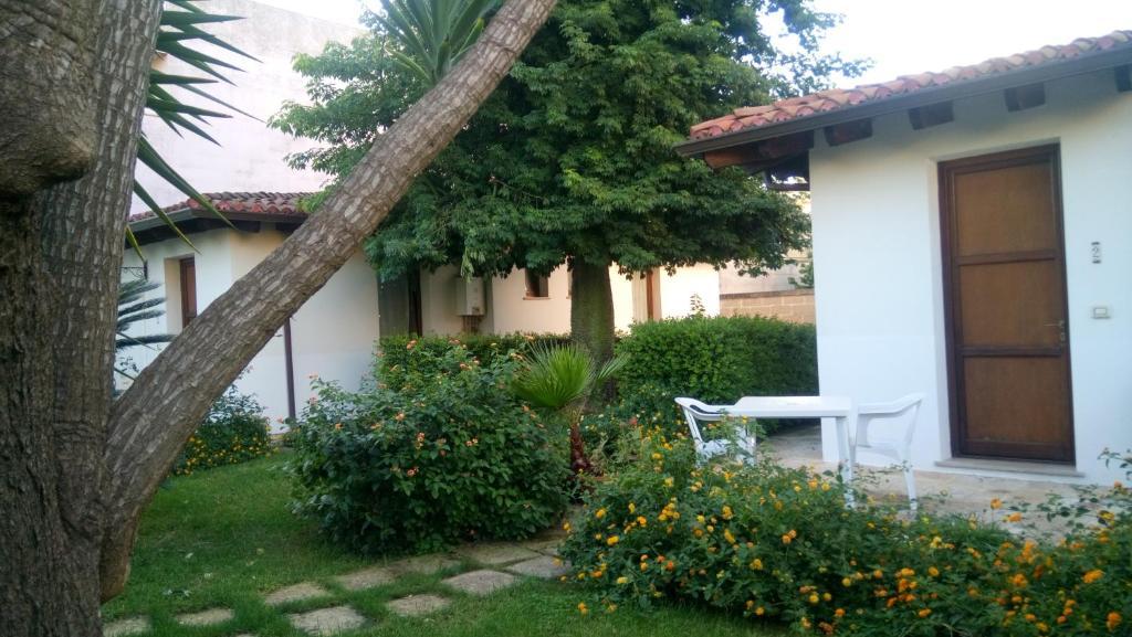 Nearby hotel : Il Giunco