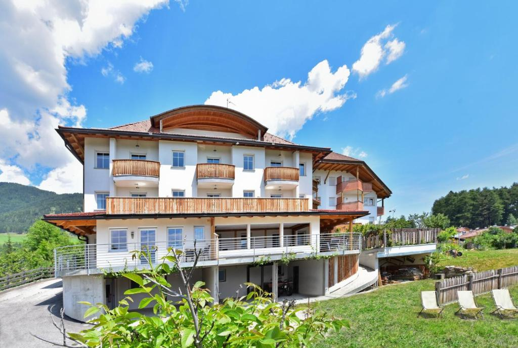 Alberghi terento comune del comune di terento e citt for Residence bressanone centro