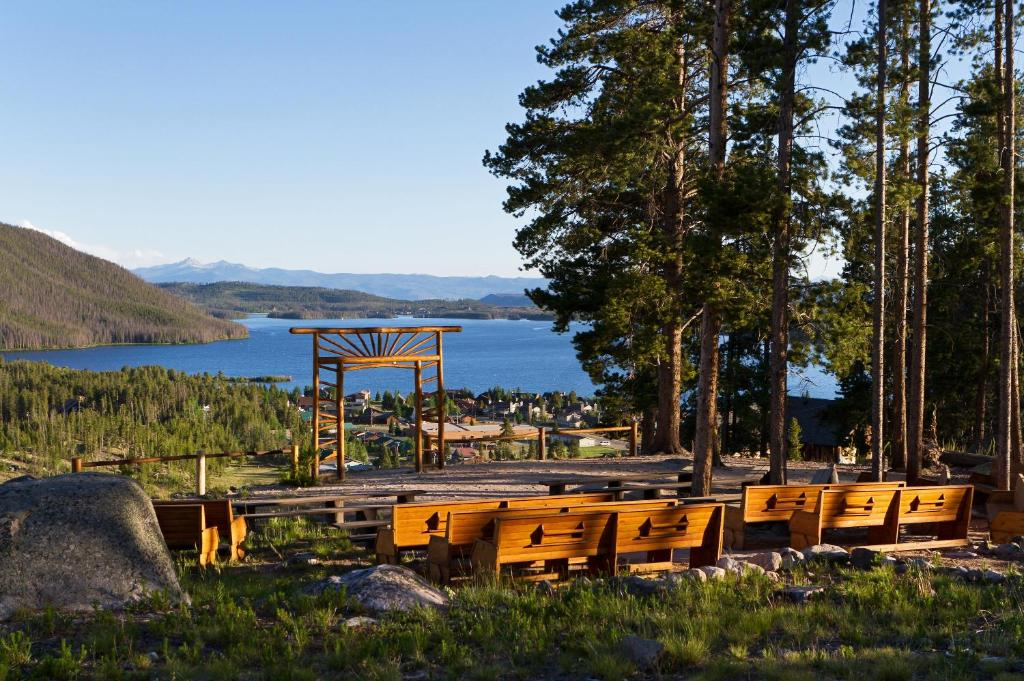 Grand Lake Lodge Reserve Now Gallery Image Of This Property
