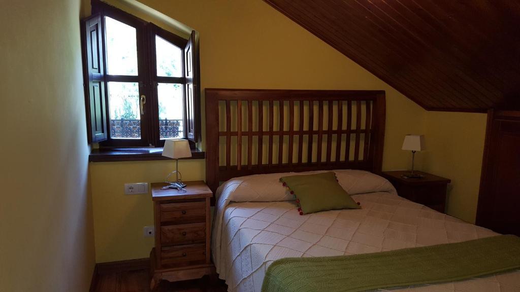 Apartments In Torre De Babia Castile And Leon