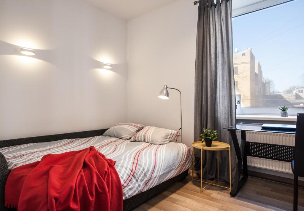 Studio Apartments in Riga Center, Ρίγα – Ενημερωμένες τιμές για το 2018