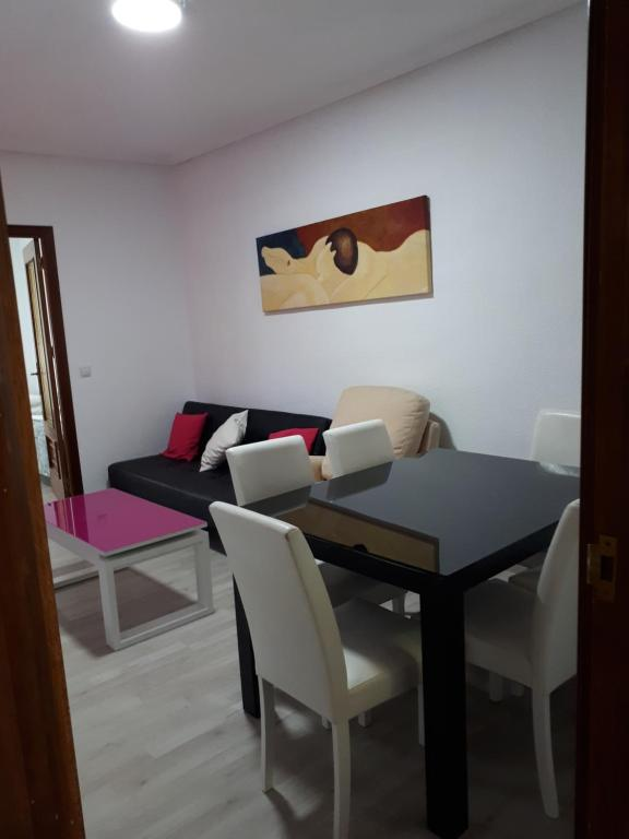 Apartments In Carabanchel Alto Community Of Madrid