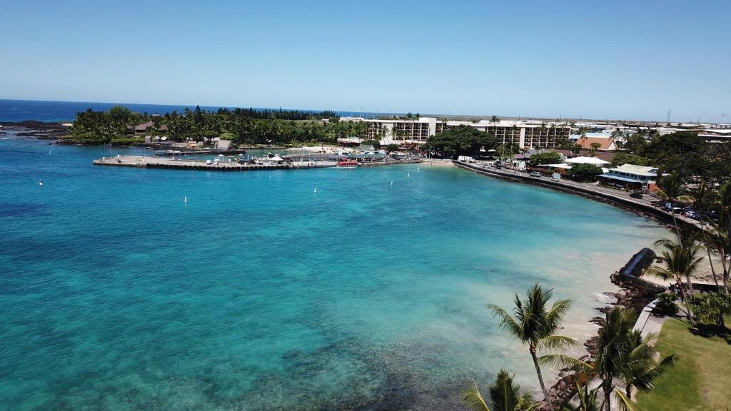 Ferienwohnung Kona Plaza #409 (USA Kailua-Kona) - Booking.com
