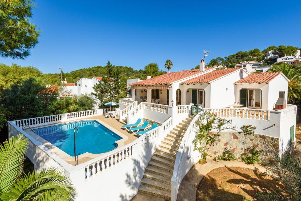Villa Canela B11 (Spanje Santo Tomás) - Booking.com