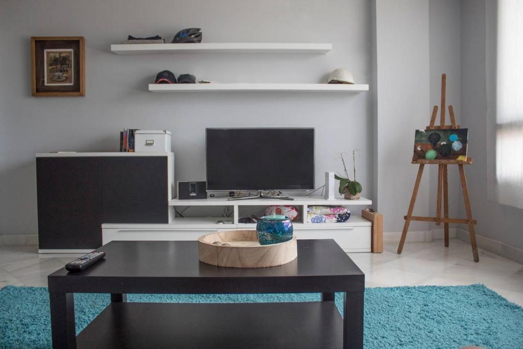 Apartments In Trebujena Andalucía