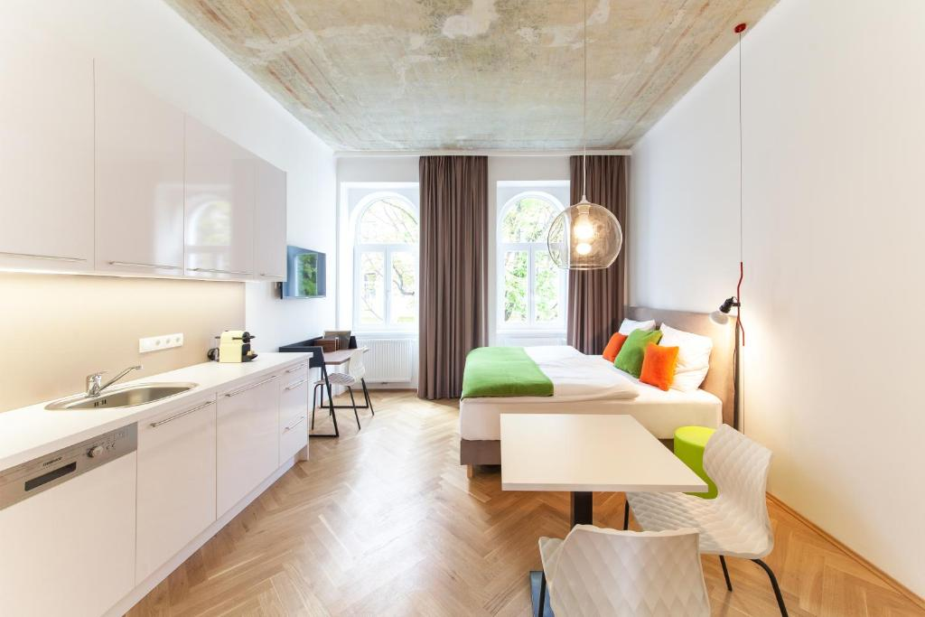 Cube70, Vienna – Updated 2018 Prices on