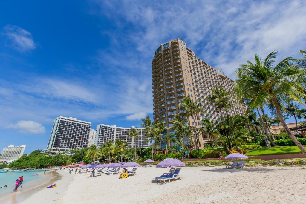 Outrigger Guam Beach Resort Reserve Now Gallery Image Of This Property