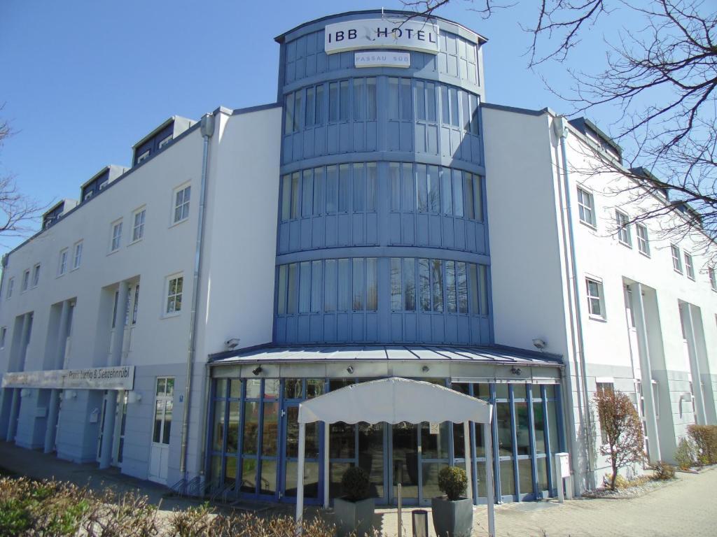 Ibb Hotel Passau Sued Deutschland Passau Booking Com