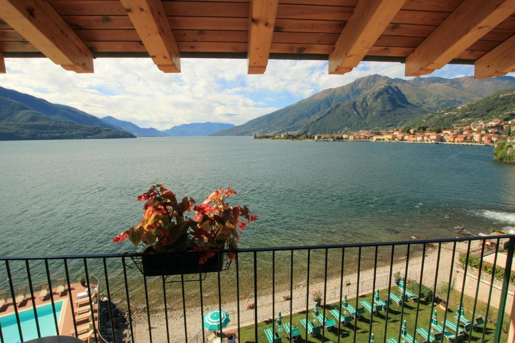 Gallery image of this property. Hotel Regina  Gravedona  Italy   Booking com