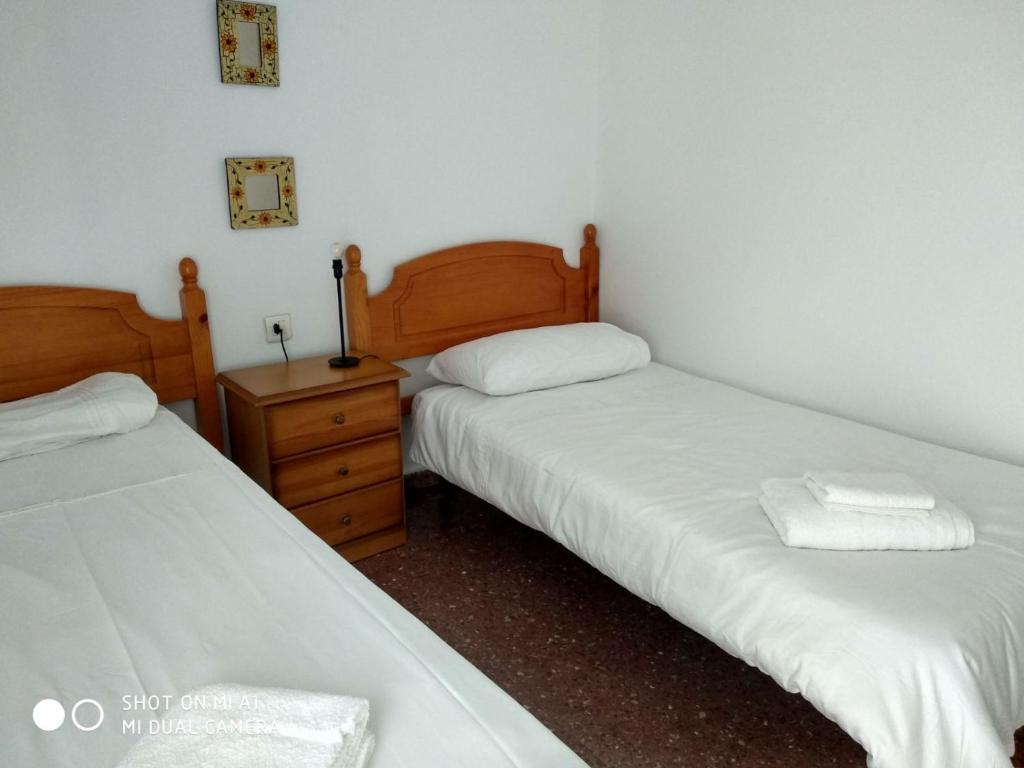Apartments In Guadalcázar Andalucía
