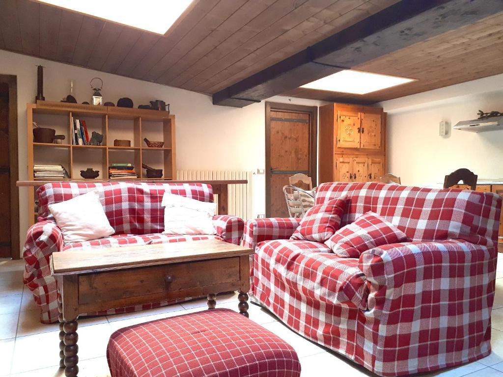 Chez Soi Taverna Alloggio A Courmayeur, Courmayeur – Prezzi ...