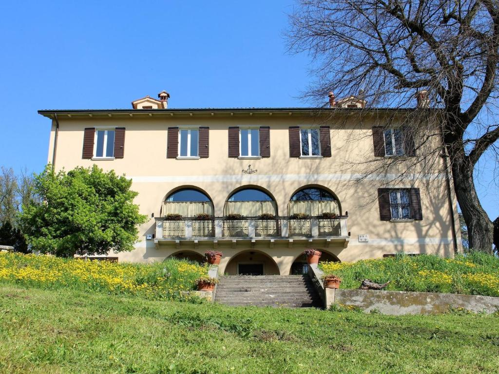 Hôtel proche : Holiday Home Matello Teolo