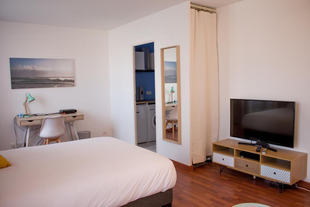 Apartments In Réau Ile De France