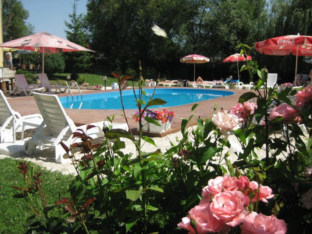 Хотел Семеен хотел Ив - Велинград