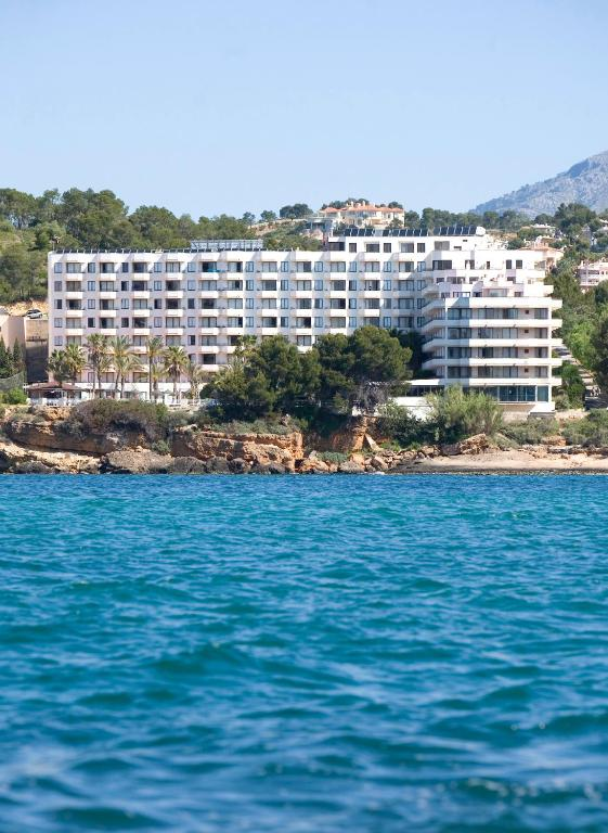Trh jard n del mar santa ponsa updated 2018 prices for Hotel jardin del mar