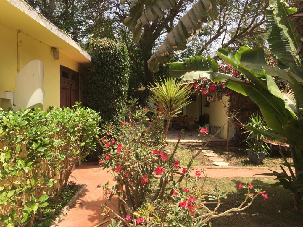 Beaux Studios à Dakar, Dakar – Tarifs 2019