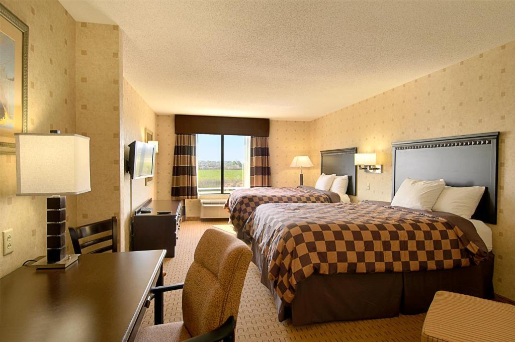 Hotel Wingate By Wyndham Warner Robins Ga Bookingcom