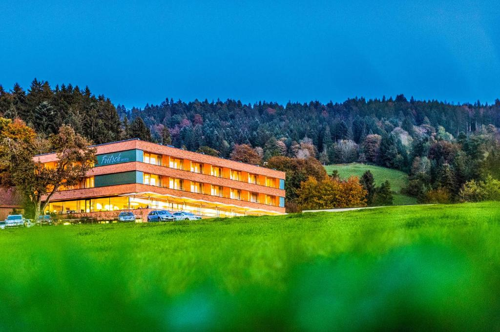 Hotel Fritsch Am Berg Adults Only Osterreich Lochau Booking Com